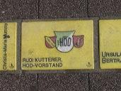 Sonnenfächer Karlsruhe - Rudi Kutterer