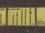 Sonnenfächer Karlsruhe - Die Stadtführerinnen