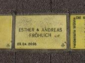 Sonnenfächer Karlsruhe - Ester & Andreas Fröhlich