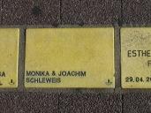 Sonnenfächer Karlsruhe- Monika & Joachim Schleweis