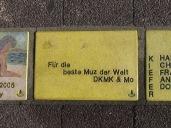 Sonnenfächer Karlsruhe - DKMK & Mo