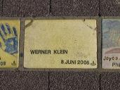 Sonnenfächer Karlsruhe - Werner Klein