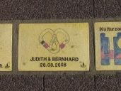 Sonnenfächer Karlsruhe - Judith + Bernhard
