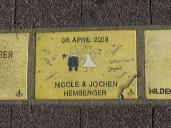 Sonnenfächer Karlsruhe - Nicole + Jochen Hemberger