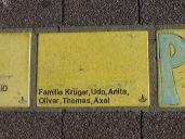 Sonnenfächer Karlsruhe - Familie Krüger