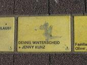 Sonnenfächer Karlsruhe - Dennis Winterscheid + Jenny Kunz