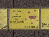 Sonnenfächer Karlsruhe - Katja+Klaus