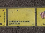 Sonnenfächer Karlsruhe - Marguerite & Patric