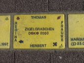 Sonnenfächer Karlsruhe - Regina Thomas Herbert Frauke Zigelgrabchen
