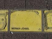 Sonnenfächer Karlsruhe - Werner Jöhsel