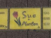 Sonnenfächer Karlsruhe - Sue+Merlon