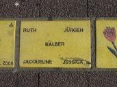 Sonnenfächer Karlsruhe - Ruth Jürgen Jacqueline Jessica Kälber