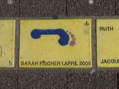 Sonnenfächer Karlsruhe - Sarah Fischer