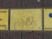 Sonnenfächer Karlsruhe - Zweisitzer Fahrrad