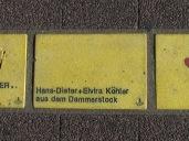 Sonnenfächer Karlsruhe - Hans-Dieter+Elvira Köhler
