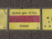Sonnenfächer Karlsruhe - Bernd und Petra Spang