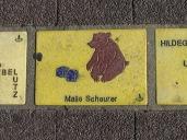 Sonnenfächer Karlsruhe - Malls Scheurer