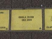 Sonnenfächer Karlsruhe - Gisela Rossi Dez. 2005