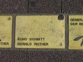Sonnenfächer Karlsruhe - Kuno Schmitt - Gerhild Rother