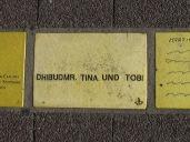 Sonnenfächer Karlsruhe - Dhibudmr. Tina und Tobi
