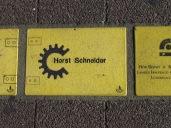 Sonnenfächer Karlsruhe - Horst Schneider Teil 2