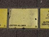 Sonnenfächer Karlsruhe - Dieter Hillmer