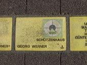 Sonnenfächer Karlsruhe - Neues Schützenhaus - Georg Werner