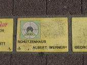 Sonnenfächer Karlsruhe - Neues Schützenhaus - Albert Werner