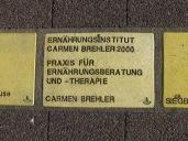 Sonnenfächer Karlsruhe - Carmen Brehler
