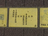 Sonnenfächer Karlsruhe - Anne - Torsten - Bernd - Sandra - Eschbach