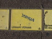Sonnenfächer Karlsruhe - Joshua - Lennart Fürniss