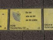 Sonnenfächer Karlsruhe - Rosi - Thorsten