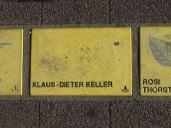 Sonnenfächer Karlsruhe - Klaus-Dieter Keller