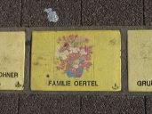 Sonnenfächer Karlsruhe - Familie Oertel