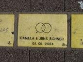 Sonnenfächer Karlsruhe - Daniela & Jens Bohner - 05.06.2004