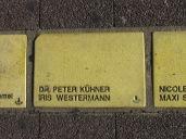 Sonnenfächer Karlsruhe - Dr. Peter Kühner - Iris Westermann