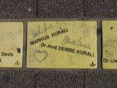 Sonnenfächer Karlsruhe - Markus + Denise Kurali
